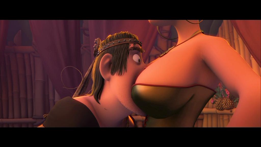 Порно мультик нарезка смотреть