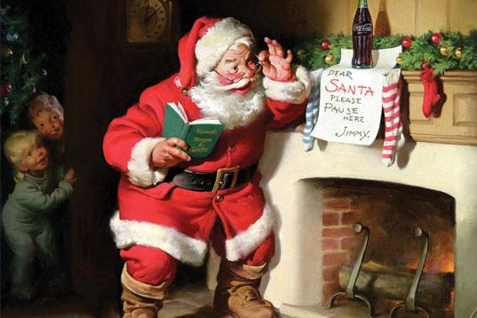 haddon-sundblom-coke-santa